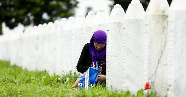 Komemoracija u Srebrenici: 'Spriječimo revizije povijesti'