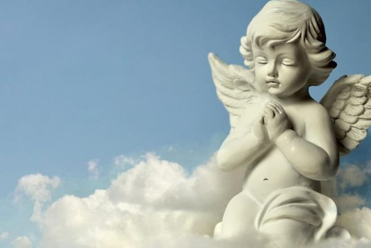 Tvoja anđeoska poruka za utorak