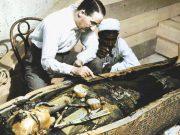 Prokletstvo faraona: Izvukli ga iz grobnice, sad se boje kletve