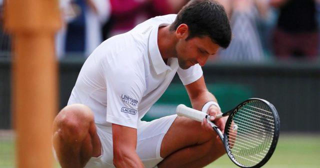 Đoković: Wimbledonska trava je bila ukusnija nego ikad prije