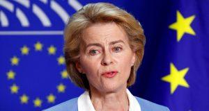 Njemica Ursula von der Leyen namjerava se zahvaliti na dužnosti svom sunarodnjaku Martinu Selmayru, kontroverznom glavnom tajniku Komisije