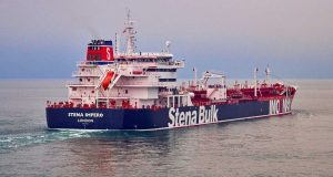 BRITANSKI ŠEF DIPLOMACIJE RAZGOVARAO S IRANSKIM KOLEGOM 'Silno smo razočarani što ste zaplijenili britanski tanker'