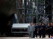 FOTO: KIM JONG-UN RAZGLEDAO SVOJE NOVO ORUŽJE 'Jako sam zadovoljan. Snažna je! Imat će ključnu ulogu u obrani naše nacije...'