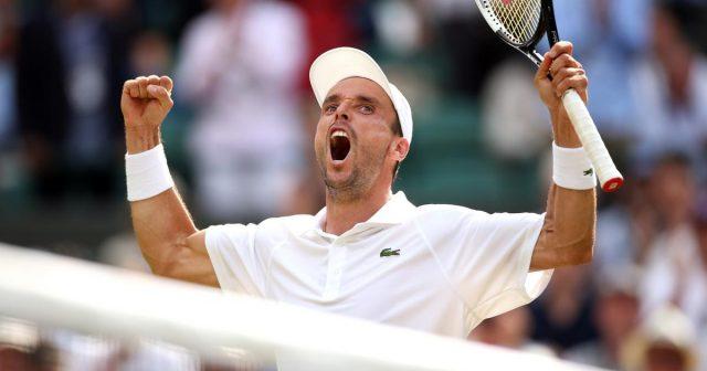 Bautista Agut trebao je biti na Ibizi, a sad igra polufinale Wimbledona