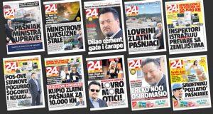 21 dan u životu Lovre K: Moćni ministar postao Plenkijev uteg