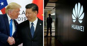 'Američka politika prema 5G mreži i Huaweiju se ne mijenja'