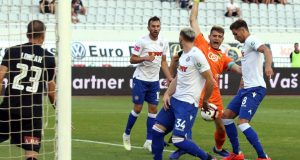 Hajduk - Istra 2-0; Simić: Gol za moju majku