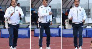 Sve o Buriću: Htio je u Hajduk i slučajno završio u Njemačkoj