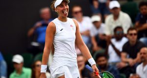 Izbacila osvajačicu Wimbledona pa pala na dopinškom testu