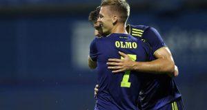 Dinamo u 3. pretkolu Lige prvaka, Olmo i Livaković dobili ugovor, Petković ima 'mušice'