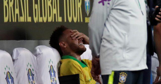 Neymar će izgubiti bonus veći od 300.000 eura u PSG-u