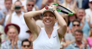 Simona Halep osvojila prvi Wimbledon, pobijedila Serenu Williams za 55 minuta