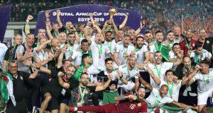 Afrički kup nacija: Alžiru prvak po drugi puta, Eto'o najbolji strijelac ikad