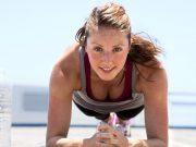 Što će se dogoditi tvom tijelu ako svaki dan stojiš u planku 5 minuta?