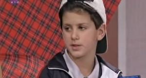 Tko je najbolji tenisač svih vremena? Đoković kao dječak nije se igrao