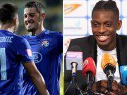 Dinamo doveo Moubandjea, najplećaniji igrači su Ademi i Gavranović