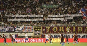Hajduk: Najveća blamaža u povijesti i krah narodnog kluba Naš Hajduk