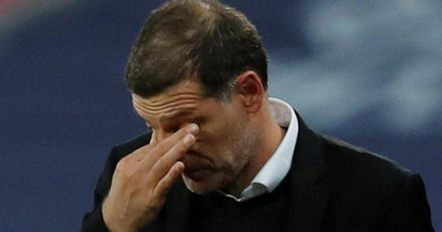 Slaven Bilić izgubio u prvoj utakmici kao trener West Bromwicha