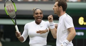 Serena Williams vratila servis od 222 km/h