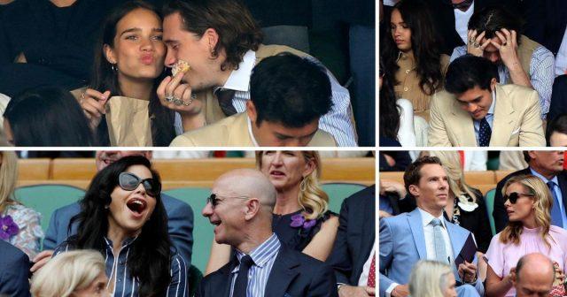 Ona ga je koštala braka: Jeff Bezos poveo je curu na turnir