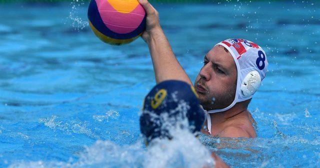 Hrvatska pobijedila SAD na Svjetskom prvenstvu