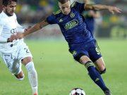 Dinamo protiv Saburtala: Livaković branio što je trebalo, Oršić se probudio u nastavku...