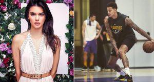 Kendall Jenner opet 'pala' na košarkaša: Našla novog dečka