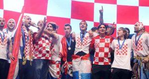 France Football dovodi više turista od hrvatskog srebra...