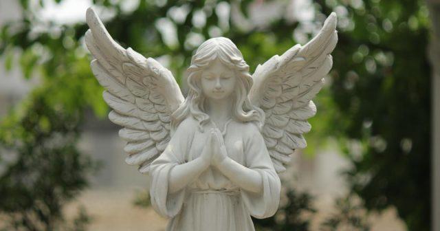 Tvoja anđeoska poruka za petak