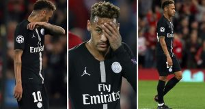 Neymar propustio okupljanje PSG-a, klub će ga kazniti