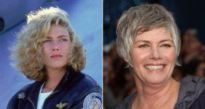 Fatalnu plavušu Kelly McGillis ne prepoznaju, a nisu ju zvali za novi Top Gun