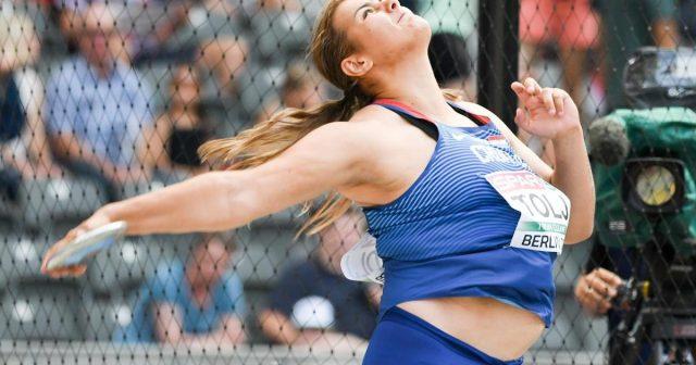 Marija Tolj osvojila zlato na Europskom prvenstvu do 23 godine!