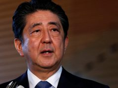 Abe želi mijenjati ustav kako bi Japanci opet mogli ratovati
