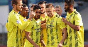 Ventspils bez reprezentativaca, Hajduku prijeti bivši bek Gorice