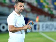 Dinamo vs. Saburtalo 2 - 0: Bjelica kaže da je Dinamo bio prolazan
