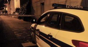 Dubrovnik Taksist pucnjava