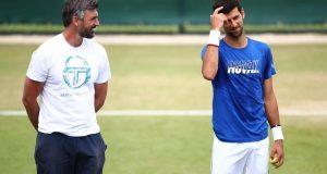 Goran Ivanišević: Đoković i ja se slažemo, osvojit će Wimbledon