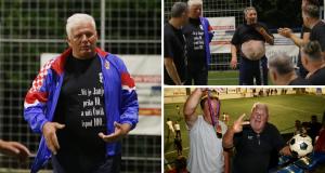 Imotska atrakcija: Superteški Rodijaci došli su u četvrtfinale