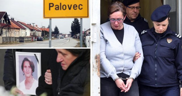 Podignuli su optužnicu protiv Smiljane: Udarila ju je pet puta