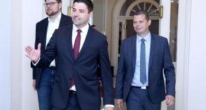 SDP nakon Kuščevića kreće u opoziv Tolušića, Žalac i Marića