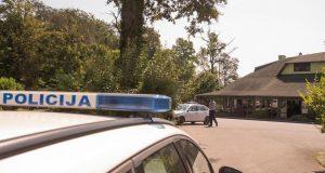 Uhitili osumnjičenog: Pucao je u mladića (24) pa pobjegao...