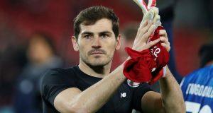 Casillas nakon srčanog prekida karijeru, ali ne napušta Porto
