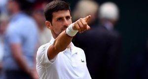 Novak Đoković osvojio peti Wimbledon protiv Rogera Federera: I meni si pokazao da se može s 37 godina