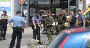 Detalji pljačke: Razbojnika nije zaustavio niti hitac iz pištolja