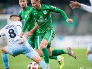 Slovenska liga: Olimpija pobijedila Domažle u derbiju sa šest golova