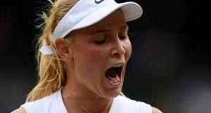 Vekić izletjela s Wimbledona! Imala je sve, prosula i izgubila