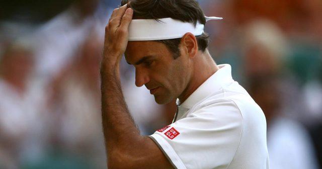 Federer nakon polufinala Wimbledona: Umoran sam