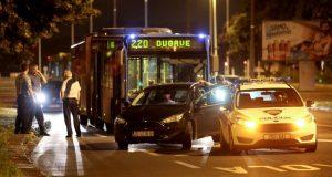 Užas u zagrebačkom autobusu: Izvadio nož i prijetio putnicima