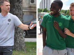 Mađare trenira Sergej Rebrov, a Dinamu su 'ukrali' pojačanje