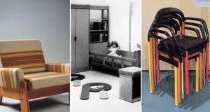 POGLED U POVIJEST NAMJEŠTAJA OD 1945. DO 1990. Dizajnerski komadi iz vremena socijalizma čije autore tek otkrivamo